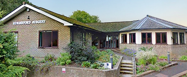 The Hungerford Surgery